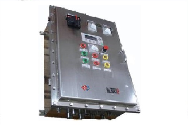 Stainless steel explosion-proof electric box