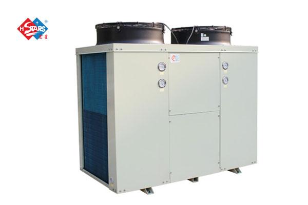 air source heat pump air to air