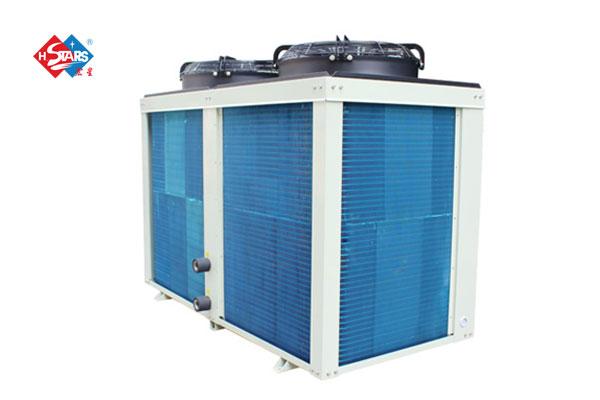 Low Ambient Heat Pump