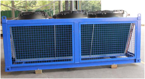 low temperature chiller manufacturers