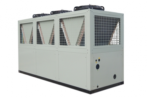 Scroll Air cooled Chiller