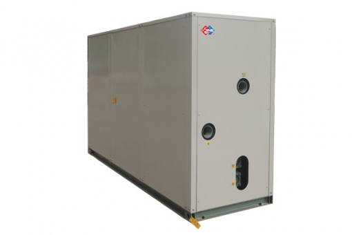 10hp - 45hp Scroll Water Cooled Chiller