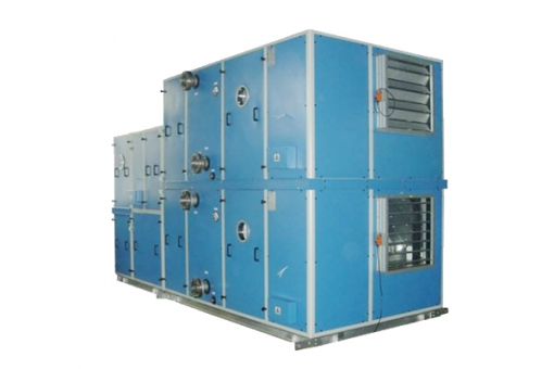 Corrosion Proof Combined Air Conditioning Chiller
