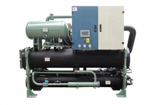 high temperature hot water unit