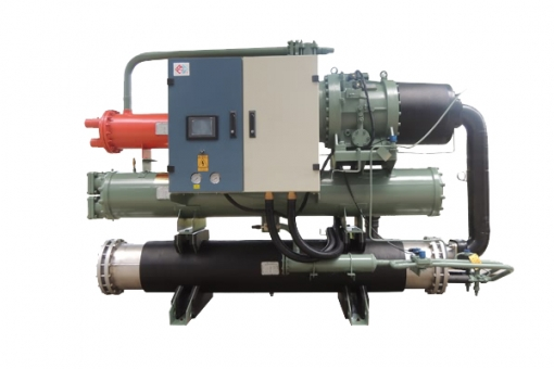 Corrosion Proof Chiller Unit