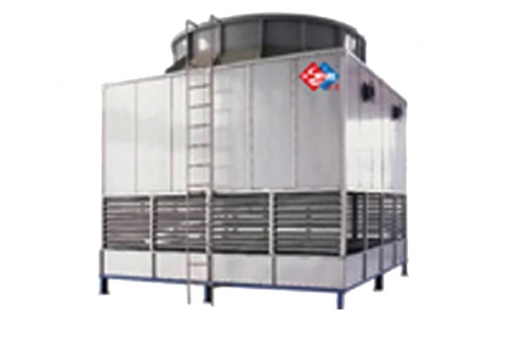 efficiency cooling tower