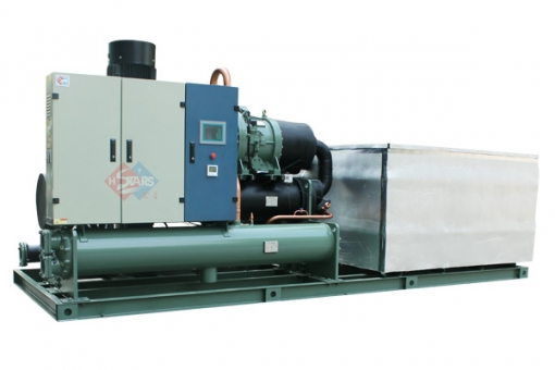 Industrial Integrated Chiller