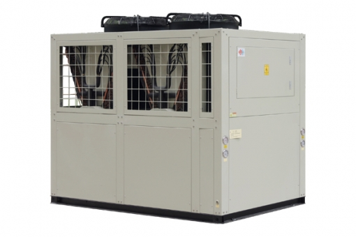 low temperature heat pump unit