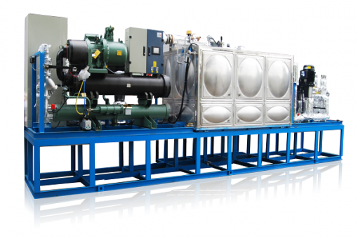 Integrated System Chiller