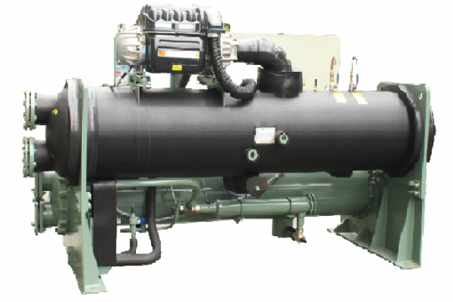 magnetic suspension centrifugal chiller