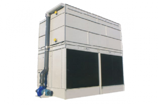 Evaporative Condenser Unit