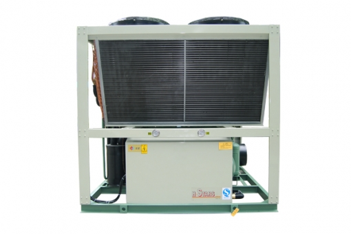 Air-cooled Heat Pump