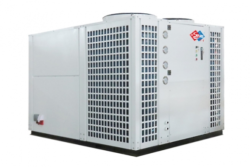 Dehumidification type Heat Pump Drying