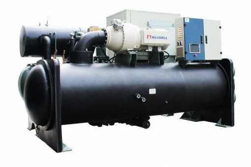 Flooded Type Centrifugal Chiller