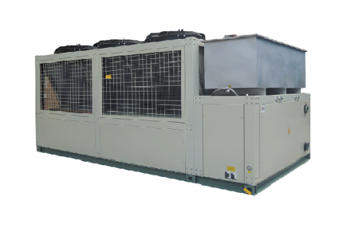 Air-Cooled Multi Function Chiller