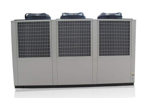 25KW ~ 142.2KW  Scroll Air cooled Industrial Chiller