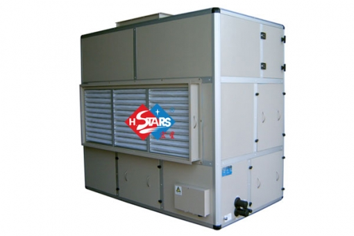 constant temperature and humidity air handling units