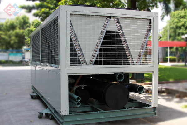 Commercial Cooling Central A/C