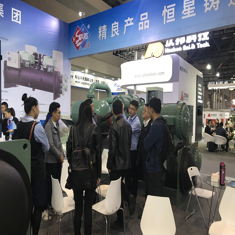 Warmly Welcome to Visit H.Stars at Chongqing Pharmaceutical Exhibition